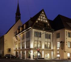 Burgerspital Weinhaus