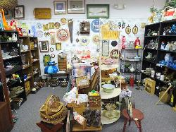 Tudor House Antiques & Collectibles
