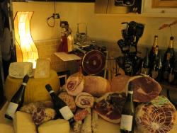 Wine Bar la Rocca