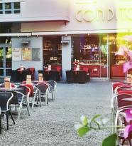 Cafe Munchner Freiheit