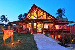 Aruana Eco Praia Hotel