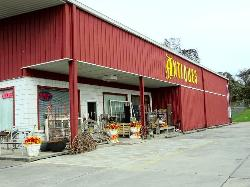 Heartland Antiques & Collectibles