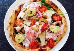 Pizzeria da Albert