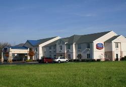 Fairfield Inn Sandusky