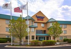 Fairfield Inn & Suites Chicago Lombard