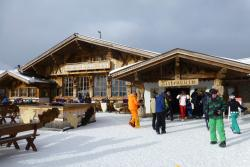 Genussrestaurant Zirbenhutte