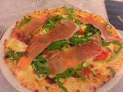 PizzeriaLa Ristorante Lanterna Ristorante