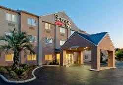 Fairfield Inn by Marriott Jacksonville/Orange Park