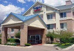 Fairfield Inn Denver Aurora