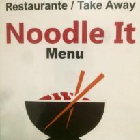 Noodle It