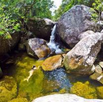 Parque Nacional da Serra dos Orgaos