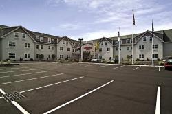 Hampton Inn Dover
