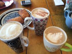 Crackskull's Coffee & Books