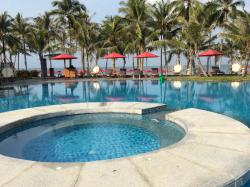 Richis Beach Resort