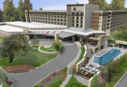 Raleigh Marriott Crabtree Valley