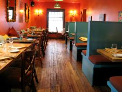 Paddy  Rawal's Raaga Fine Indian Dining
