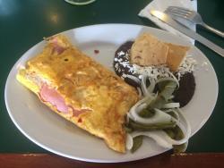 Cafe Andrade