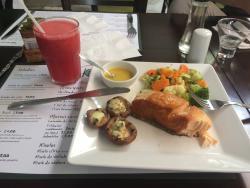 Restaurante Keramas