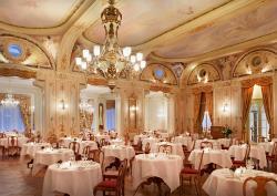 Grand Restaurant Kronenhof