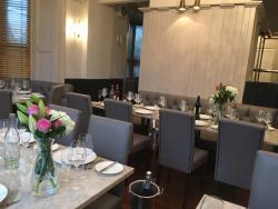 Restaurant 92