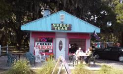 Sweet Tea Cafe