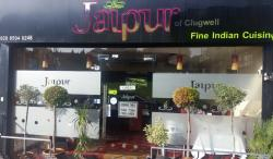 Jaipur of Chigwell Fine Indian Cuisine