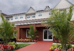 Residence Inn Potomac Mills Woodbridge