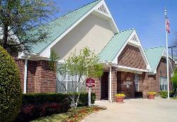 Residence Inn Dallas Richardson