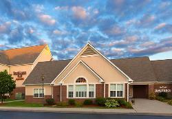 Residence Inn Rochester West
