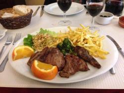 Restaurante Tavola