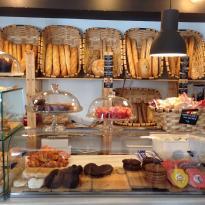 el kiosko de pan