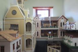 Stellenbosch Toy & Miniature Museum