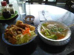 Ding Dong Restaurant
