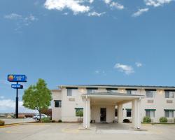 Comfort Inn Dayton / Miller Ln.