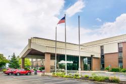 Quality Inn & Suites Dayton South / Miamisburg