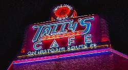 ‪Tally's Good Food Cafe‬