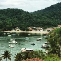 Bonfim Beach