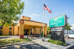 Quality Inn Saint Robert