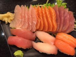 Edomae Sushi Bar Culinaria Janponesa