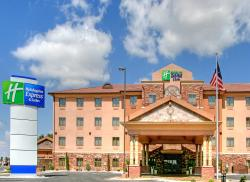 Holiday Inn Express Hotel & Suites Las Cruces