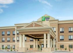 Holiday Inn Express Hotel & Suites Las Vegas
