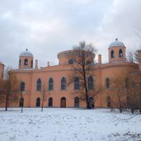 Chesma Palace