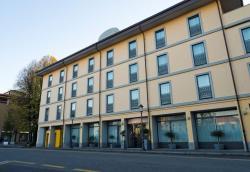 Cavour Hotel