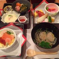 Kyodo Cuisine Suginome Hotel Okura Sapporo