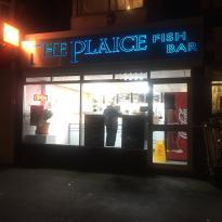 The Plaice Fish Bar
