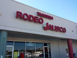 Taqueria El Rodeo De Jalisco