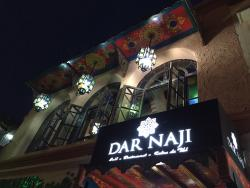 Dar Naji