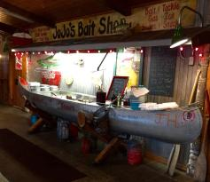 Jojo's Catfish Wharf
