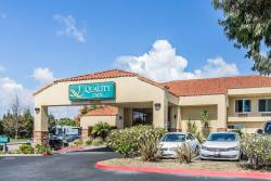 Quality Inn Near Long Beach Airport