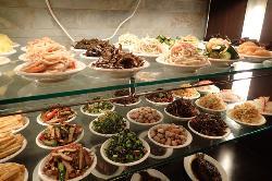 Shengyuan Shigua Steamed Dumpling